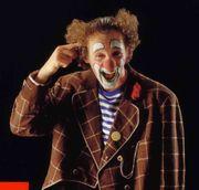 Kindergeburtstag Der Clown kommt1