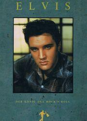 Buch Elvis Der König des