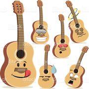 Gitarrenlehrer/Gitarrenuntericht gesucht