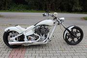 Harley-Davidson Custombike