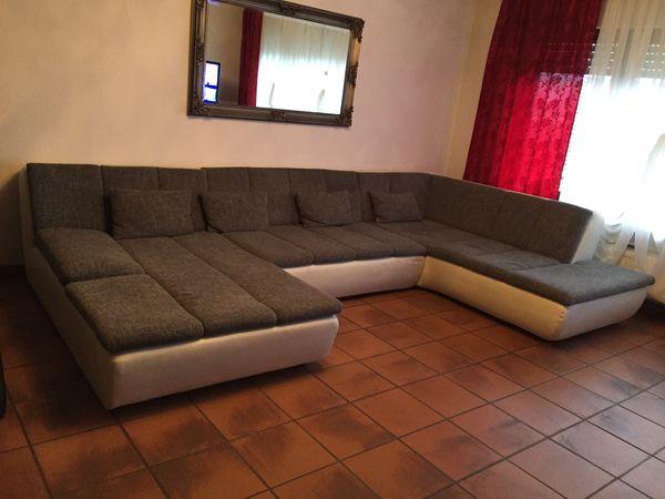 Wohnlandschaft Xxl In Kuppenheim Polster Sessel Couch Kaufen Und