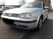 VW GOLF IV 1 6