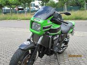 Motorad ZRX1100 - kawa
