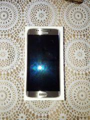 Samsung Galaxy S6 Edge in