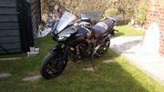 Yamaha Fazer FZ 6 S2