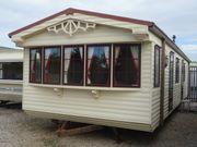 Willerby Granada Mobilheim Wohnwagen Dauercamping