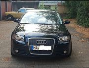 Audi a3 1 6 umgebaut