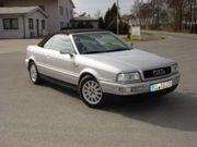 Audi Cabrio 1 9 Ltr