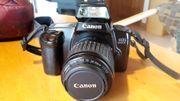 Spiegelreflexkamera EOS 1000F