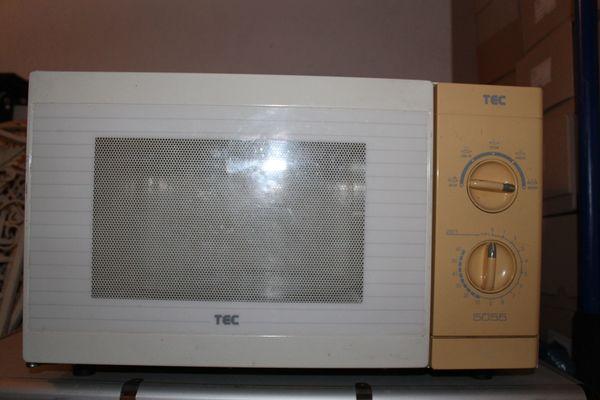 Mikrowelle von TEC