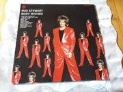 LP von Rod Stewart