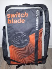 Cabrinha Switchblade 2019 11 m2 Kite