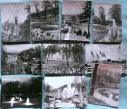 Andenkenmappe mit 10 Fotos der