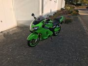 ZX12R Limited Edition Nr 258