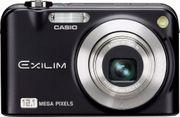 Casio EXILIM Zoom EX-Z1200 Digitalkamera
