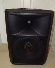 DJ Monitor JBL