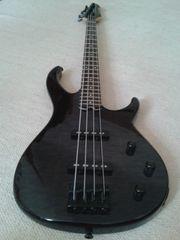 Elektr. Bass-Gitarre