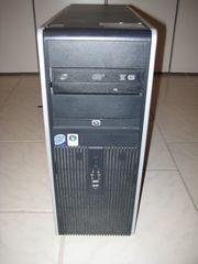 HP Compaq DC7900 Minitower Convertible