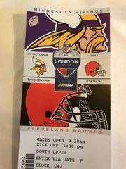 Football - Tickets NFL