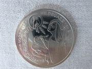 10 DM Sondermünze 1998 Hildegard
