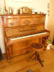 wunderschönes Klavier zu verkaufen