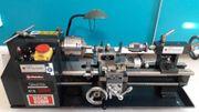 Mini Drehbank Drehmaschine MTB 3000