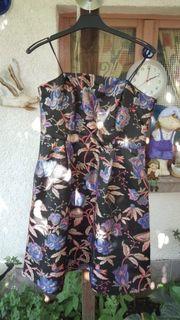 Kleid mit Jacke 2 tlg