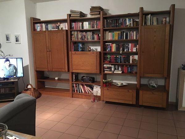 Wohnzimmer Schrank zu verschenken in Ludwigshafen ...