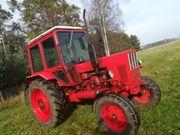 Belarus MTS 550