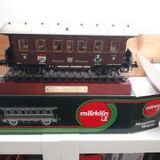 Märklin Spur I Museumswagen 1988