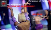 Tanzunterricht ProAm Tanzen Einzeltraining Tanzfitness