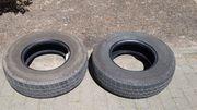 2 Reifen für