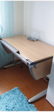 Schreibtisch Marke Moll