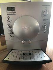 Kaffeevollautomat Siemens surpresso S40