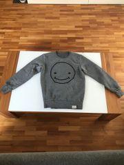 Smiley Sweatshirt von