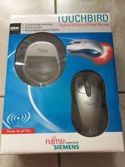 Siemens Fujitsu Touchbird