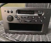 Opel Corsa Radio