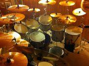 Biete Schlagzeugunterricht in