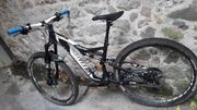 Specialized stumpjumper Fully