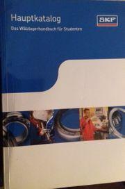 SKF das Wälzlagerhandbuch