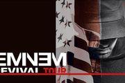 Eminem Rivival Tour