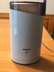 Kaffeemühle von Krups Type 203
