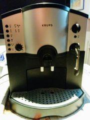 Krups Kaffeevollautomat Typ 889 zum