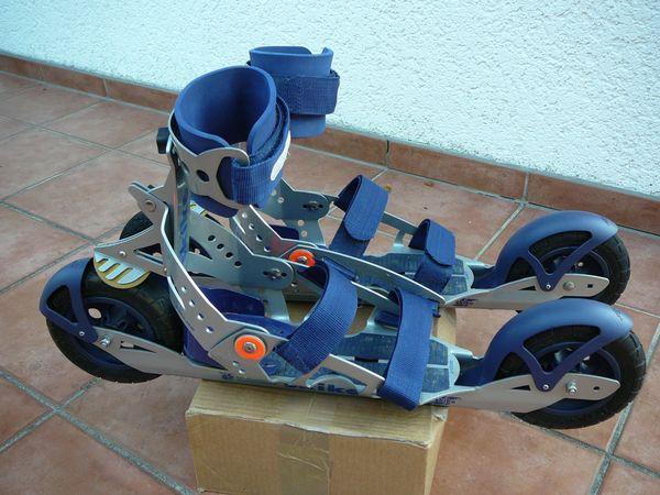 Skike V07 -120 wenig benutzt