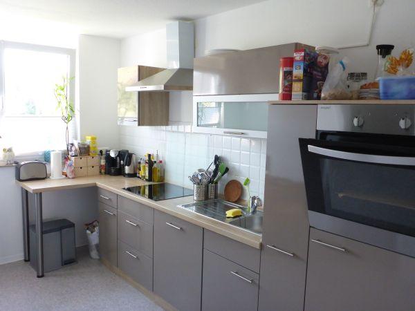 kuchenzeile elektrogeraten gebraucht kaufen nur 4 st bis. Black Bedroom Furniture Sets. Home Design Ideas