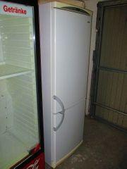 Kühl- Gefrier-Kombination A