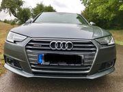Audi A4 2 0TDI Quattro