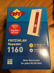 Fritz WLAN Repeater 1160