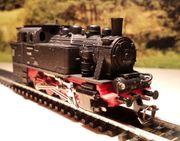 Dampflok BR 92 Spur TT -