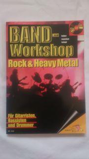Noten & CD Band